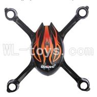 UDI U830 RC Quadcopter parts-02 Top frame cover
