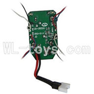 UDI U830 RC Quadcopter parts-07 Circuit board