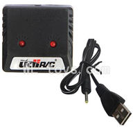 UDI U830 RC Quadcopter parts-11 Balance charger & USB charger