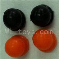 UDI U839 Quadcopter parts U839-04 Spherical pad(4pcs)