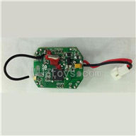 UDI U839 Quadcopter parts U839-08 Circuit board