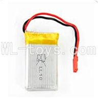 UDI U17 rc helicopter parts-06 Battery