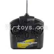 UDI U17 rc helicopter parts-09 Transmitter