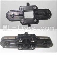UDI U17 rc helicopter parts-11 Upper main grip holder & lower main grip holder