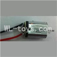 UDI U17 rc helicopter parts-19 Tail motor