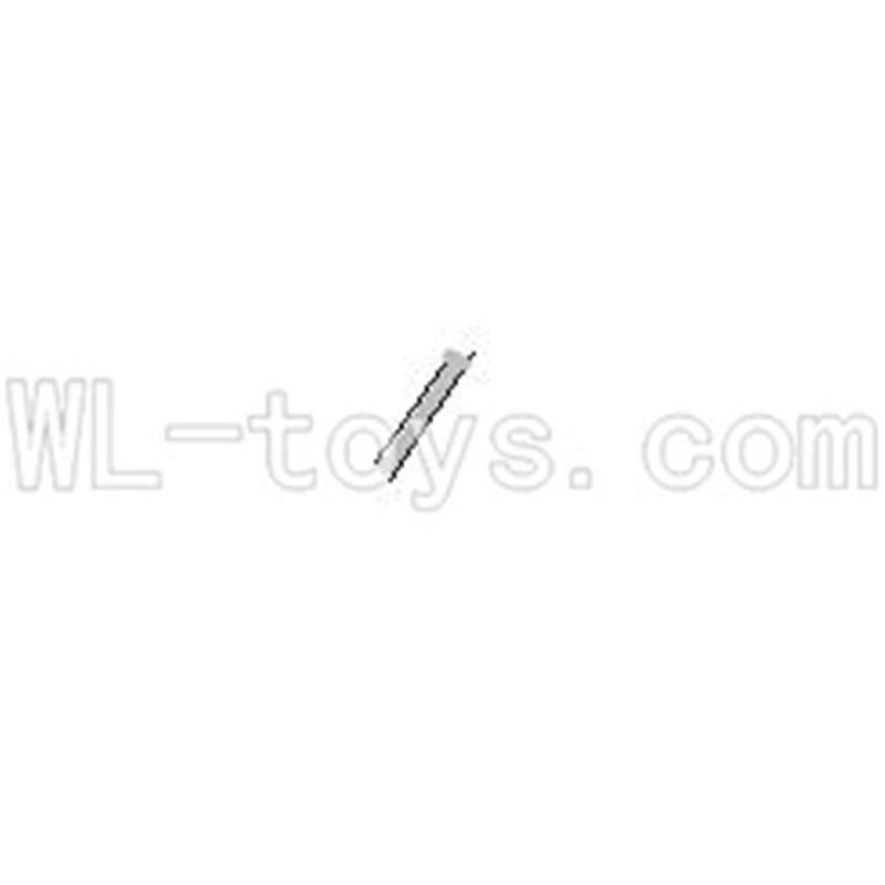 UDI U23 rc helicopter parts-07 Pin for the Balance bar