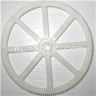 UDI U23 rc helicopter parts-08 Upper main gear