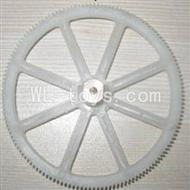 UDI U23 rc helicopter parts-09 Lower main gear
