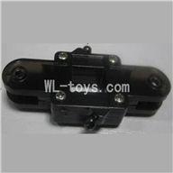 UDI U23 rc helicopter parts-19 Upper main grip holder