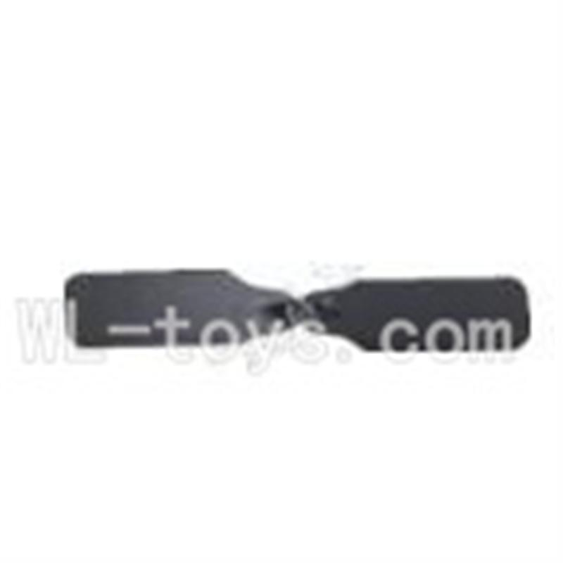 UDI U23 rc helicopter parts-25 Tail blade