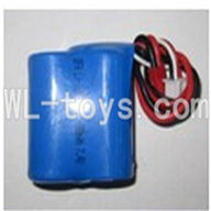 UDI U25 rc helicopter parts-09 Battery