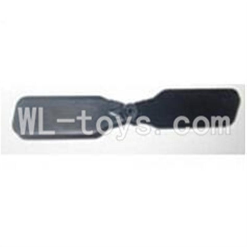 UDI U25 rc helicopter parts-20 Tail blade