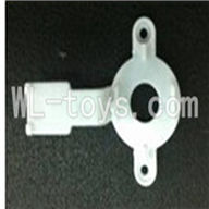 UDI U25 rc helicopter parts-26 motor cover for the side fly motor