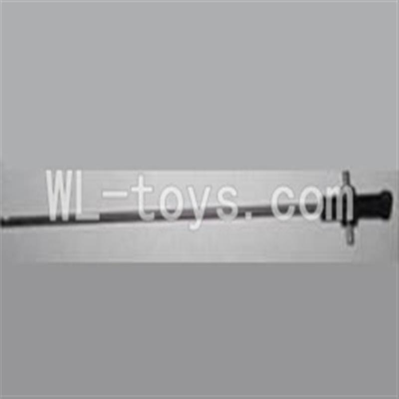 UDI U25 rc helicopter parts-35 inner shaft with head