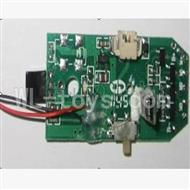 UDI U820 rc helicopter parts-13 Circuit board