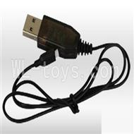 UDI U820 rc helicopter parts-15 USB Charger