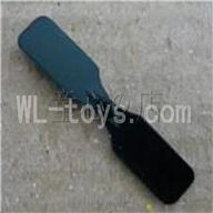 UDI U820 rc helicopter parts-20 Tail blade