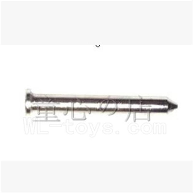 UDI U820 rc helicopter parts-23 Pin for the middle gear
