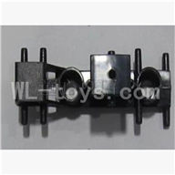 UDI U820 rc helicopter parts-25 Main body frame