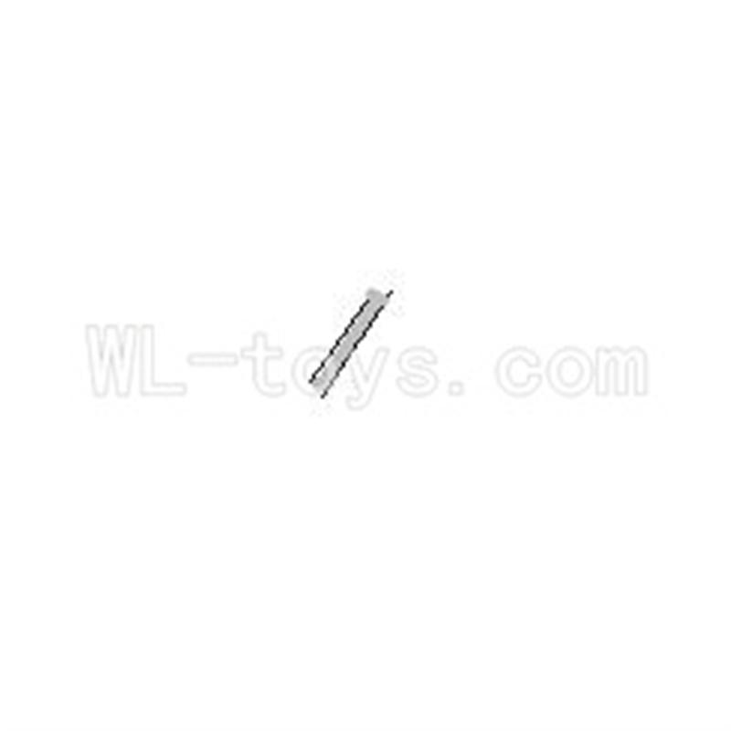 UDI U825 rc helicopter parts-22 Pin for the Balance bar