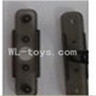 UDI U825 rc helicopter parts-24 Lower main grip set