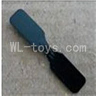 UDI U825 rc helicopter parts-25 Tail blade