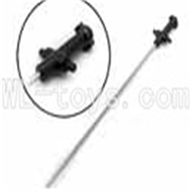Koome model K012 RC helicopter parts ,Koome K-012 parts-10 Inner shaft with head