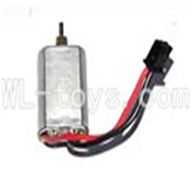 Koome model K012 RC helicopter parts ,Koome K-012 parts-12 Main motor with short shaft and gear
