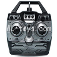 Koome model K012 RC helicopter parts ,Koome K-012 parts-34 Remote control