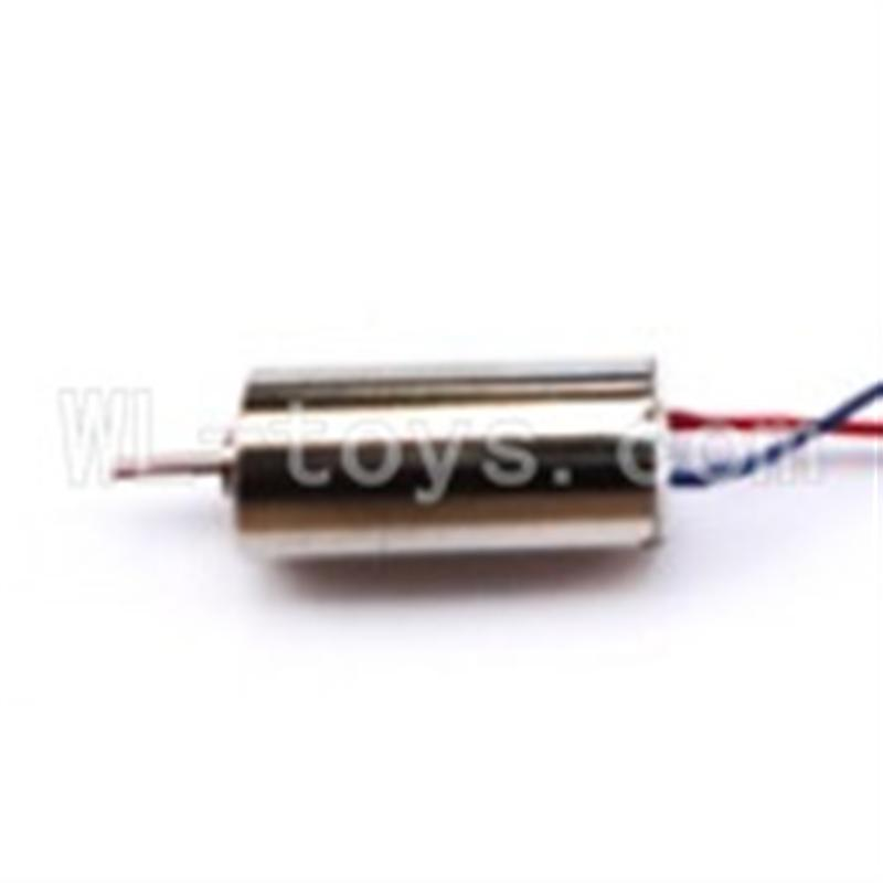 Koome model K026 RC helicopter parts, K-026 parts-19 Tail motor