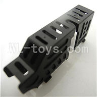 Koome model K026 RC helicopter parts, K-026 parts-30 Top cover for the frame