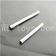 Koome model K026 RC helicopter parts, K-026 parts-35 Small limit pipe(long and short)