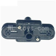 Koome model K027 RC helicopter parts ,K-027 parts-08 Lower main grip set