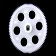 MJX F628 F28 RC Helicopter Parts-05 Gear A