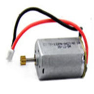 MJX F628 F28 RC Helicopter Parts-11 main motor with long shaft