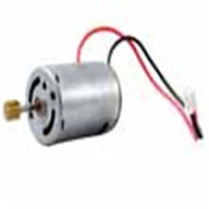 MJX F639 F39 RC Helicopter Parts-25 back rear motor(long shaft)