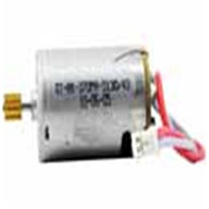 MJX F639 F39 RC Helicopter Parts-26 Front Motor(short shaft)
