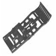 MJX F639 F39 RC Helicopter Parts-31 baseplate underplate