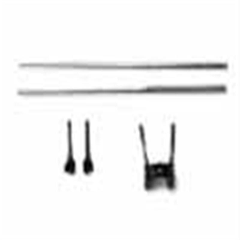 MJX F29 F629 RC Helicopter Parts-33 tail support set