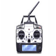 MJX F29 F629 RC Helicopter Parts-39 transmitter