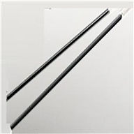 MJX T53 T653 RC Helicopter Parts-19 Support pipe(2pcs)