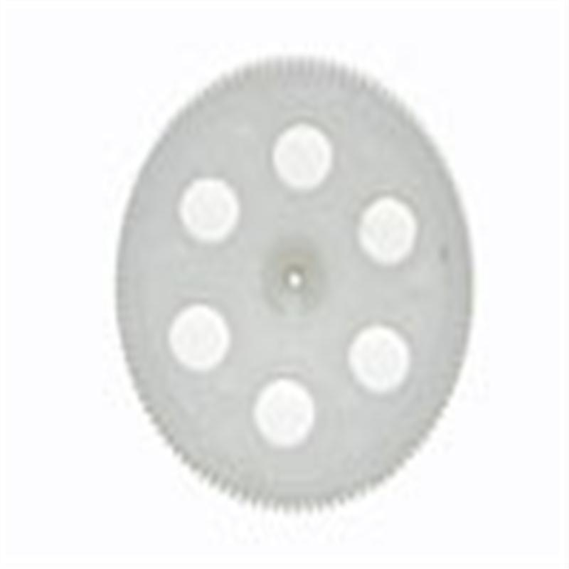 MJX T04 T604 RC Helicopter Parts-06 Gear A