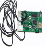 MJX T04 T604 RC Helicopter Parts-18 PCB BOARD