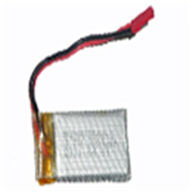 MJX T04 T604 RC Helicopter Parts-19 Battery