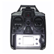 MJX T04 T604 RC Helicopter Parts--35 Transmitter