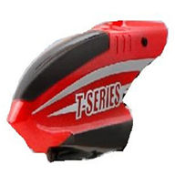 MJX T21 T621 RC helicopter parts-01 Head cover