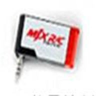 MJX T21 T621 RC helicopter parts-13 Transmitter head