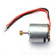 MJX T23 T623 rc helicopter parts-13 main motor with long staff