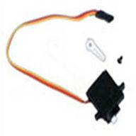 MJX T23 T623 rc helicopter parts-15 SERVO