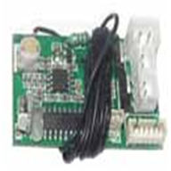 MJX T25 T625 RC Helicopter Parts-33 PCB Receiver Board